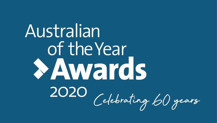 Australian of the Year exhibition 2020