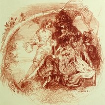 Charles Conder, The Lithographs