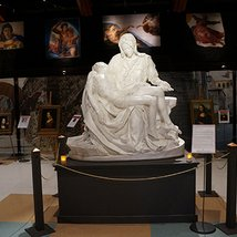 Michelangelo: The Exhibition