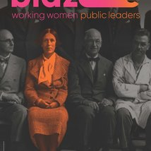Blaze: Working Women, Public Leaders