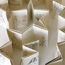 Jacqui Stockdale: Drawing the Labyrinth