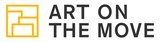 ART ON THE MOVE logo