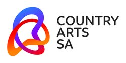 Country Arts SA logo