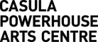 Casula Powerhouse Arts Centre logo