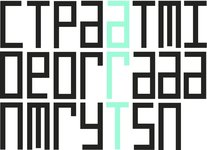 Contemporary Art Tasmania logo