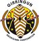 Girringun Aboriginal Art Centre logo