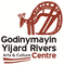 Godinymayin Yijard Rivers Arts and Cultural Centre logo