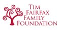 Tim Fairfax Family Foundation logo