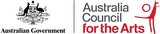 Australia Council for the Arts colour logo logo